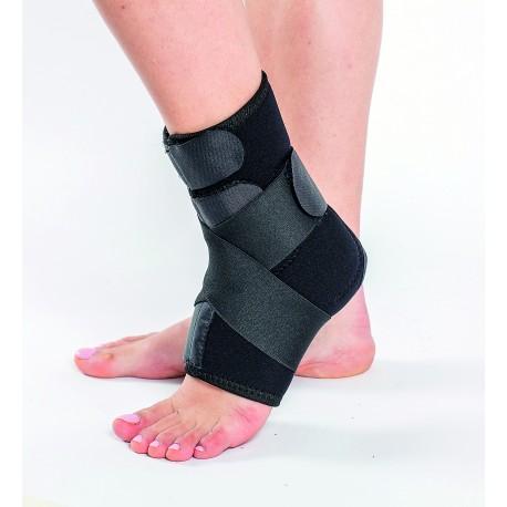 Orteza glezna – picior mobila